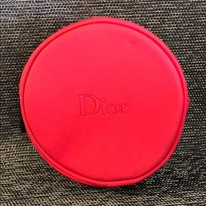 New Dior cosmetic bag